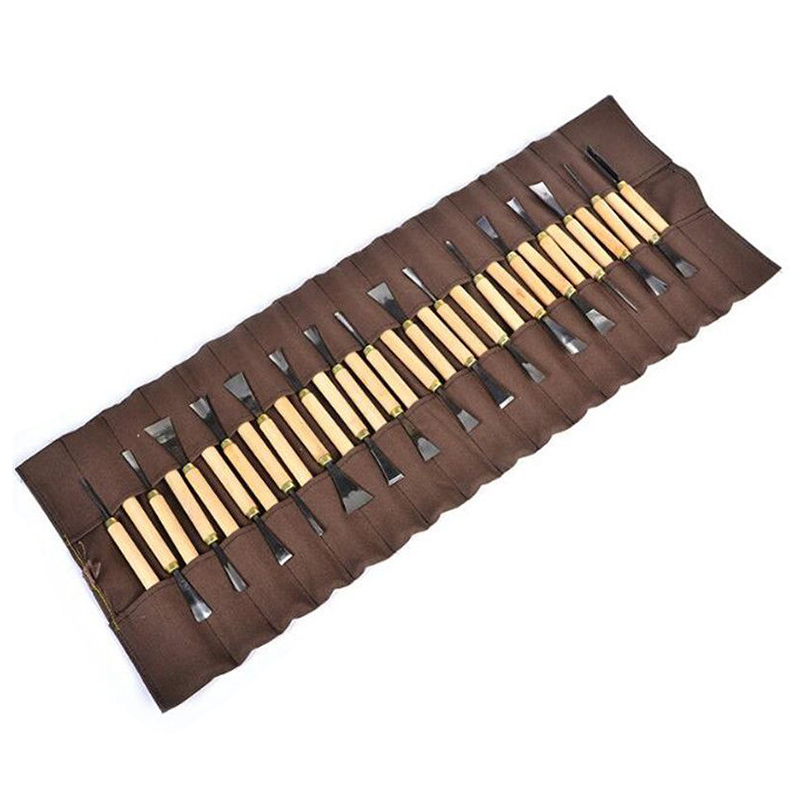 Tools For Carving 31Pcs Set 1.0 0.5Cm Wood Carving Tool Kit 3.0 2.5 2.0Cm Woodwo