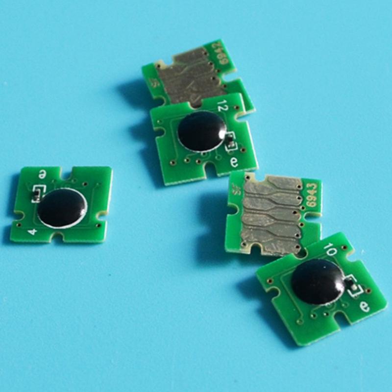 T6941-T6945-T6941-Chip-de-Cartucho-para-Epson-Surecolor-T3000-T3070-T5070-T-R6I4 miniatura 2