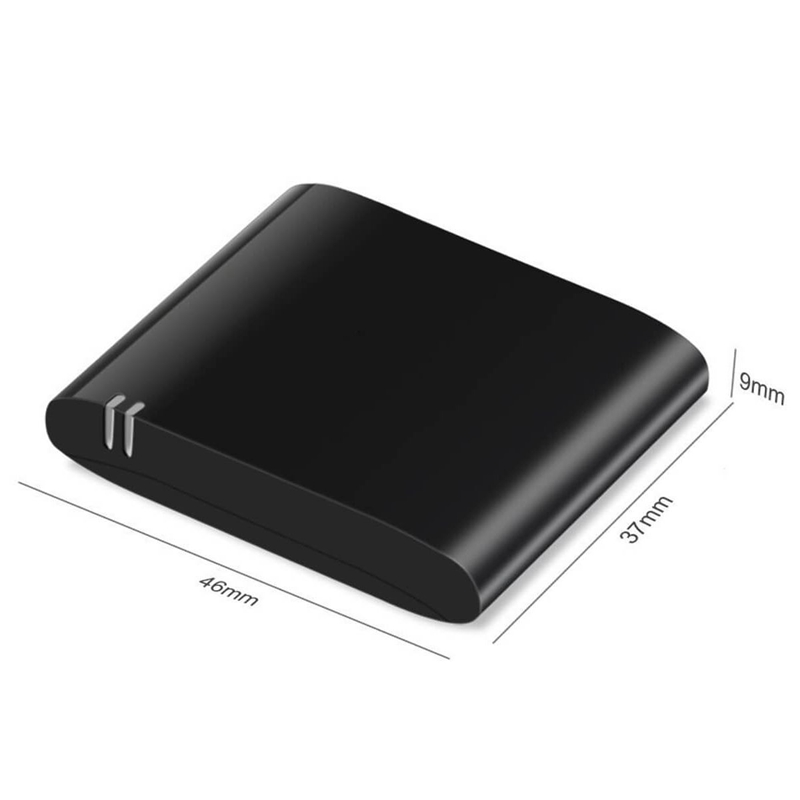 Wireless-Bluetooth-Adapter-Stereo-Bluetooth-4-1-Music-Receiver-Audio-AdapteB9Q6 thumbnail 2