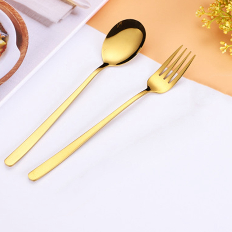 1X-New-9-Pcs-Set-Portable-Stainless-Steel-Cutlery-Set-Knife-Fork-Spoon-Stra3B8 thumbnail 3