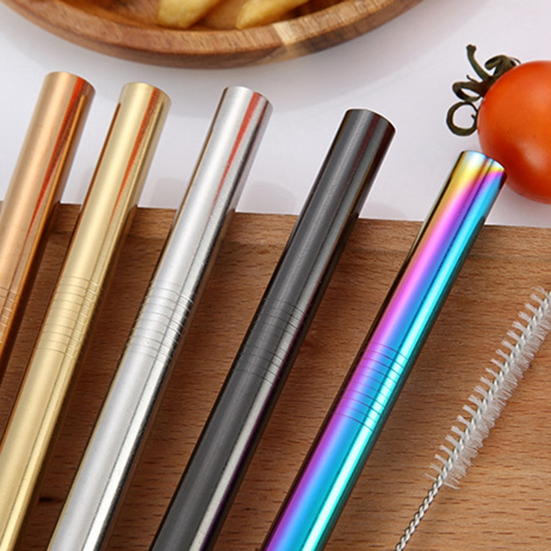 1X-New-9-Pcs-Set-Portable-Stainless-Steel-Cutlery-Set-Knife-Fork-Spoon-Stra3B8 thumbnail 8