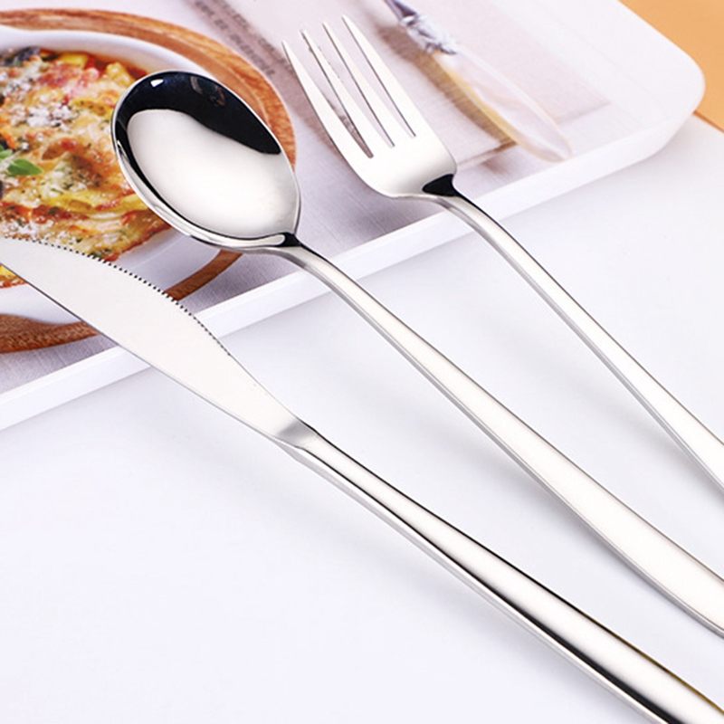 1X-New-9-Pcs-Set-Portable-Stainless-Steel-Cutlery-Set-Knife-Fork-Spoon-Stra3B8 thumbnail 36