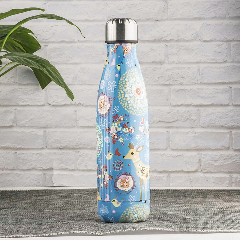 500Ml-Double-Walled-Vacuum-Flask-Insulated-Stainless-Steel-Water-Bottle-Leak-Pro thumbnail 30
