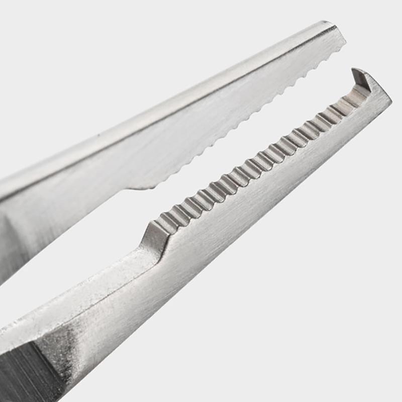 Edelstahl-Multifunktionale-Angel-Zange-Haken-Entferner-Linie-Cutter-Angel-H7Y8 Indexbild 2