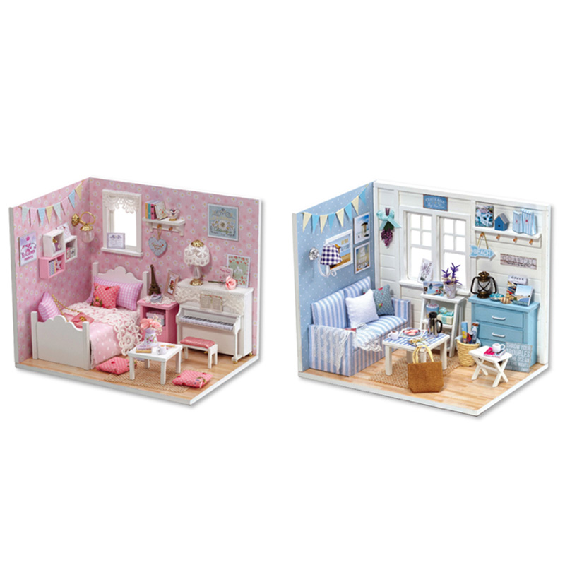 Maison de poupées DOUBLE BASS /& Bow Miniature Music Room instrument 1:12 Accessoire