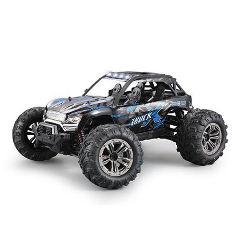 1-16-Motor-Sin-Escobillas-Control-Remoto-Traccion-en-las-Cuatro-Ruedas-Desi-A3H2 miniatura 3