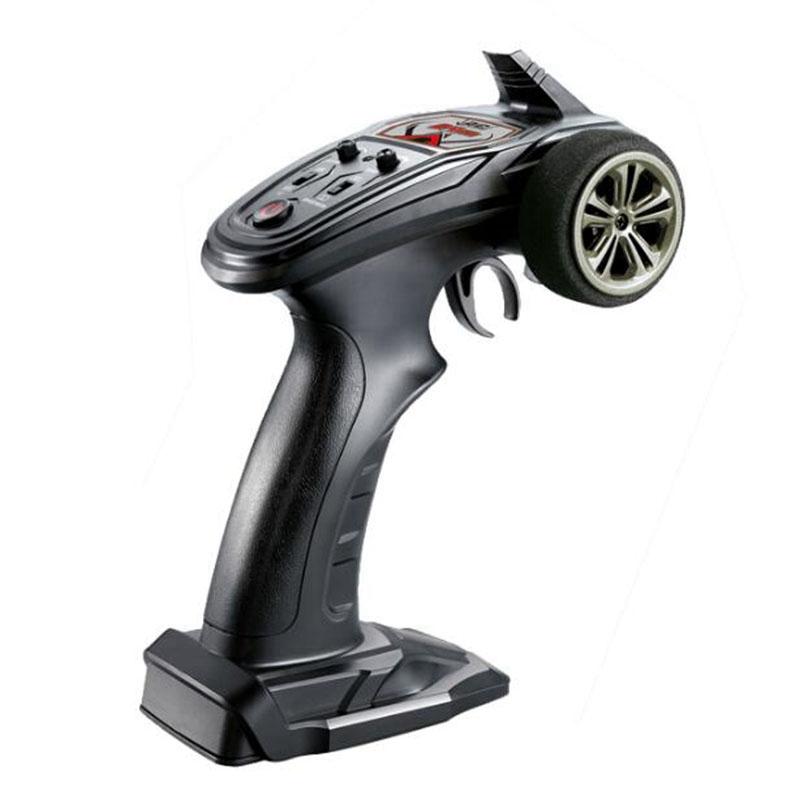 1-16-Motor-Sin-Escobillas-Control-Remoto-Traccion-en-las-Cuatro-Ruedas-Desi-A3H2 miniatura 6
