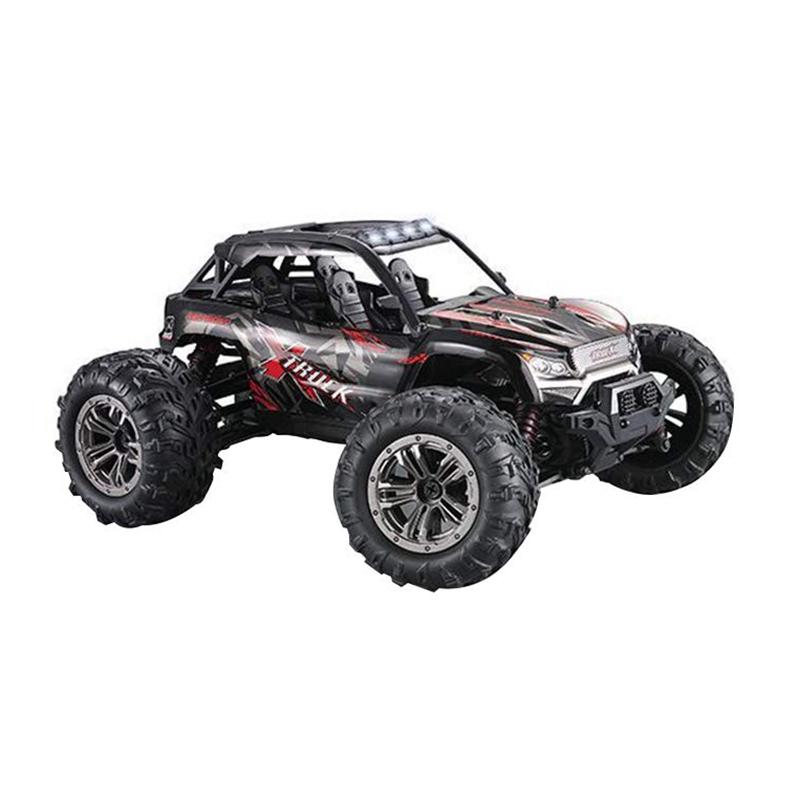 1-16-Motor-Sin-Escobillas-Control-Remoto-Traccion-en-las-Cuatro-Ruedas-Desi-A3H2 miniatura 9