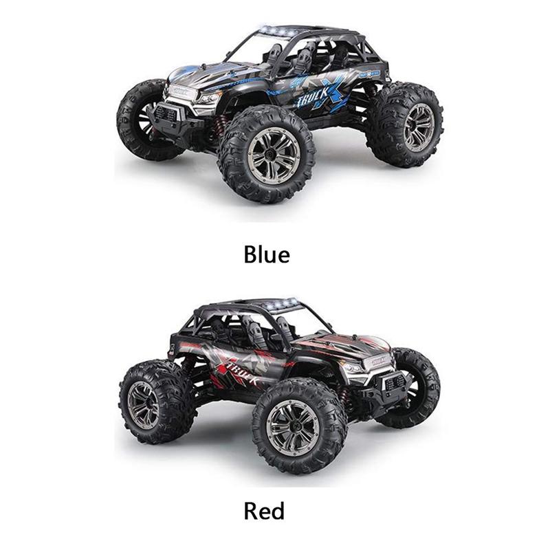 1-16-Motor-Sin-Escobillas-Control-Remoto-Traccion-en-las-Cuatro-Ruedas-Desi-A3H2 miniatura 12