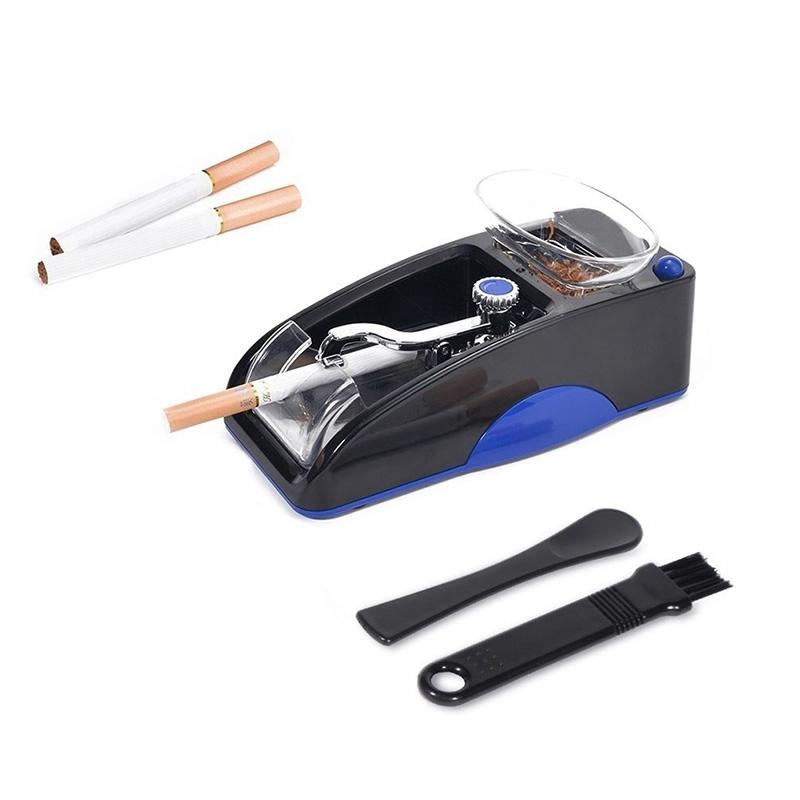 Tubo-de-Cigarrillo-de-8-Mm-MaQuina-AutomaTica-EleCtrica-para-Hacer-Cigarril-W9Z4 miniatura 6