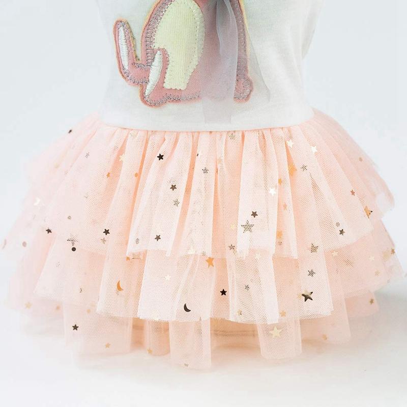 1X-Animal-de-Compagnie-Robe-Lapin-Mignon-Decor-Chien-Tutu-Princesse-Robe-d-A8A9 miniature 6