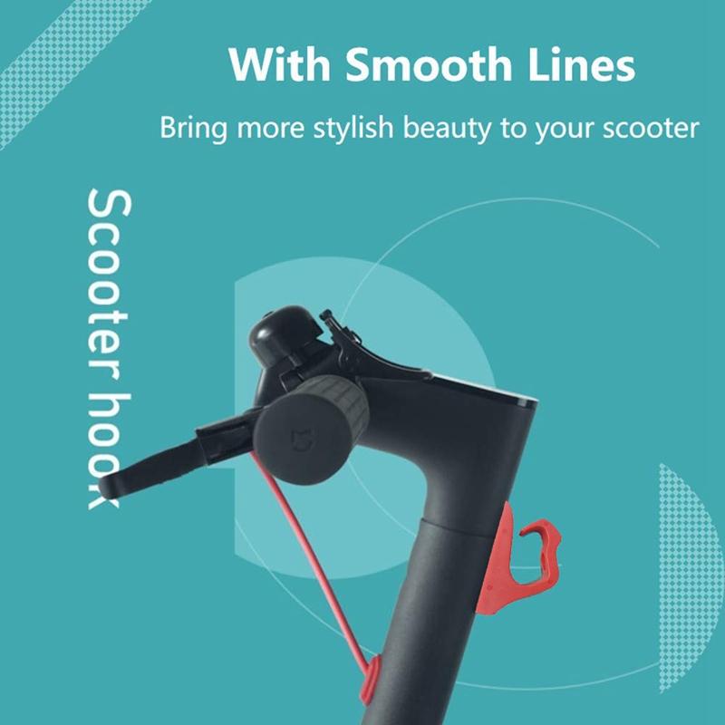pour-Xiaomi-Scooter-M365-M187-Pro-Accessoires-Combinaison-Set-Amortisseur-de miniature 12