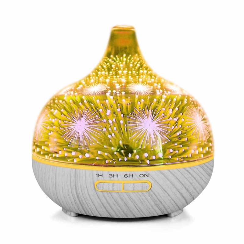 3D-Firework-Glass-Air-Humidifier-with-7Color-Led-Night-Light-Aroma-Essentia-A6R6 thumbnail 19