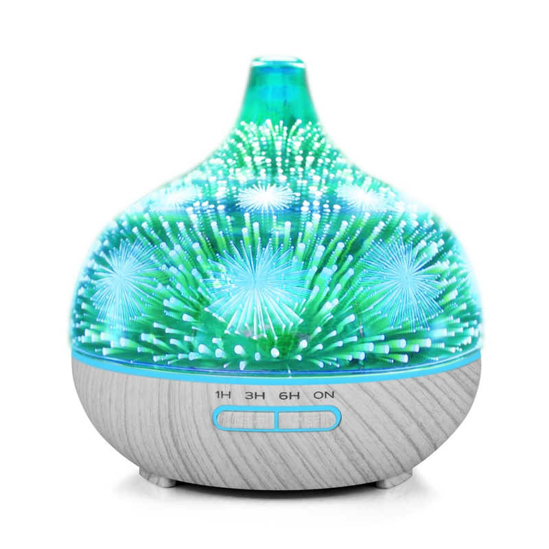 3D-Firework-Glass-Air-Humidifier-with-7Color-Led-Night-Light-Aroma-Essentia-A6R6 thumbnail 21