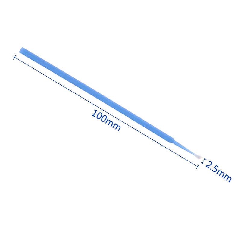200Pcs-Applicateurs-Pinceau-a-Cils-Micro-Brosse-Jetables-Extensions-de-Mic-D3X6 miniature 16