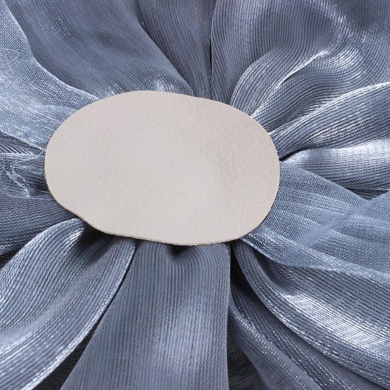 1pair-Fleur-Rose-Rideau-De-La-Fenetre-Embrasse-Pince-Boucle-Crochet-De-Fixa-R5O6 miniature 7