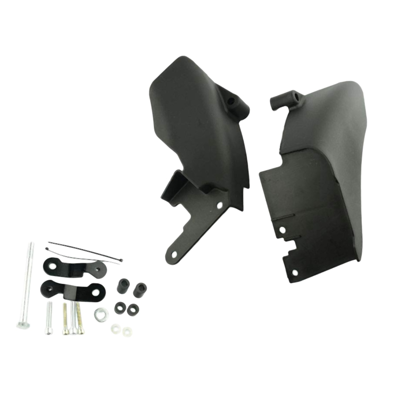 Deflettore-di-Calore-Aria-Nero-e-Medio-Telaio-Sinistro-e-Sinistro-Protezion-J1F6