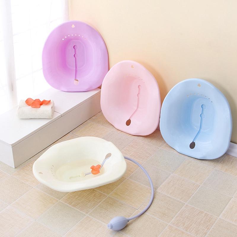 2X-Lavabo-Posparto-de-Mujeres-Embarazadas-Bide-Agachados-en-Cuclillas-Pacie-Q9R7 miniatura 6
