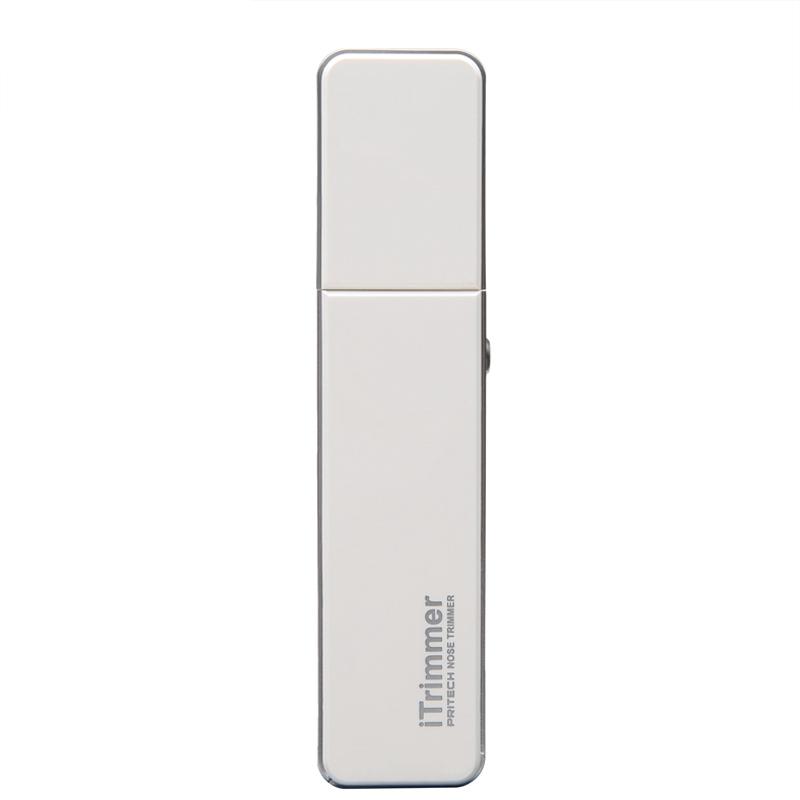 Pritech-Electric-Nose-Hair-Trimmer-Ear-Face-Hair-Clipper-Professional-Ear-C-K3I4 thumbnail 3