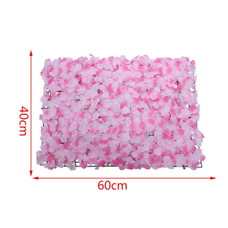 Hortensia-De-Type-De-Tapis-Noble-Route-De-DECoration-Murale-De-Disposition-K4E5 miniature 3