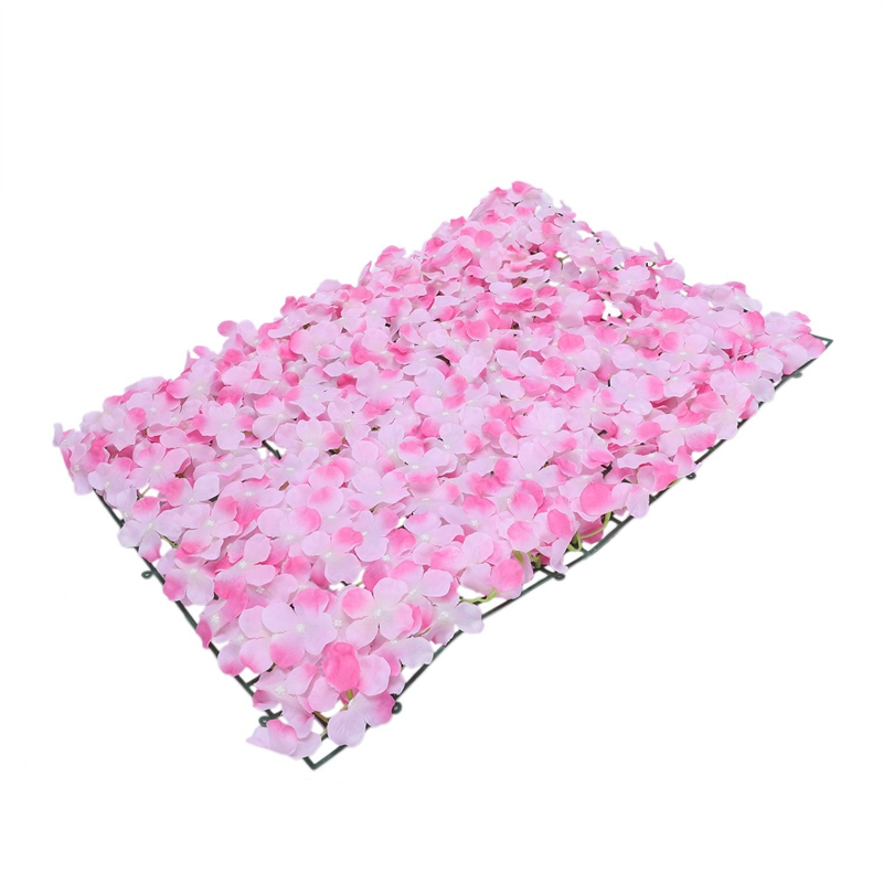 Hortensia-De-Type-De-Tapis-Noble-Route-De-DECoration-Murale-De-Disposition-K4E5 miniature 5
