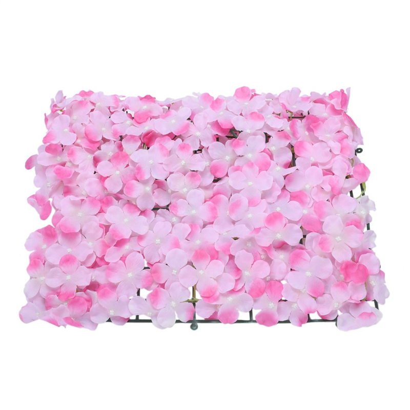 Hortensia-De-Type-De-Tapis-Noble-Route-De-DECoration-Murale-De-Disposition-K4E5 miniature 9