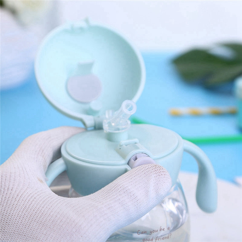 280Ml-Cup-with-Straw-Baby-Feeding-Cup-Kids-Learn-Drinking-Water-Milk-Bottle-V4D5 thumbnail 26