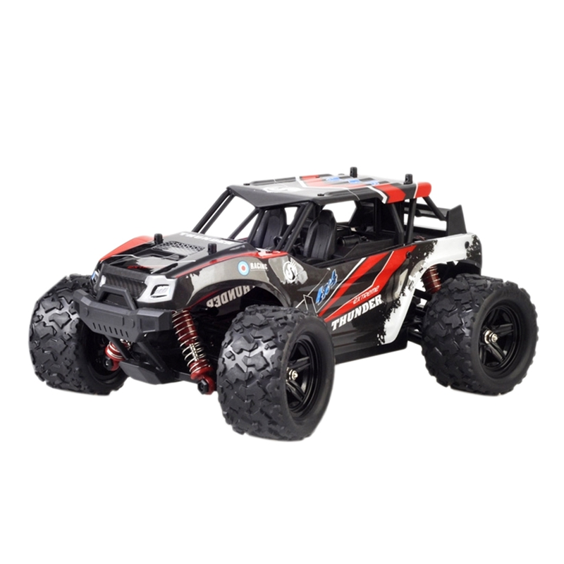HS 18311 1 18 35km h 2.4G 4CH 4WD High Speed Climber Crawler RC Car Toys A6Z2