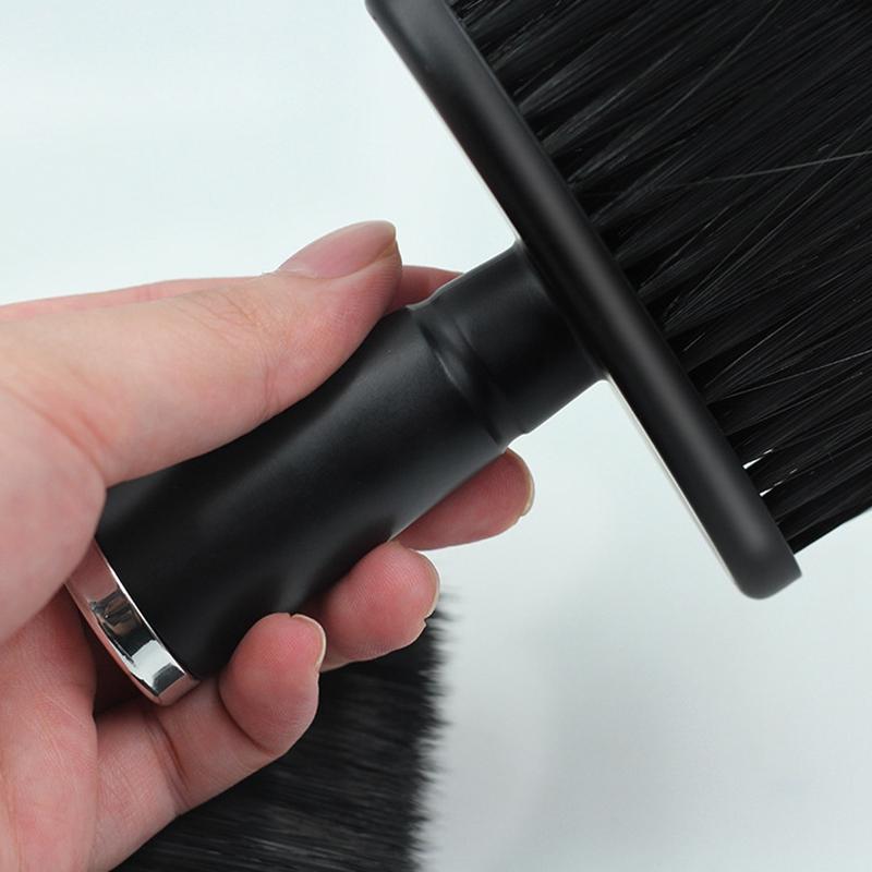 Nettoyer-les-Cheveux-CasseS-Brosse-a-Cheveux-Brosse-de-Nettoyage-Rayonne-An-L2V6 miniature 6
