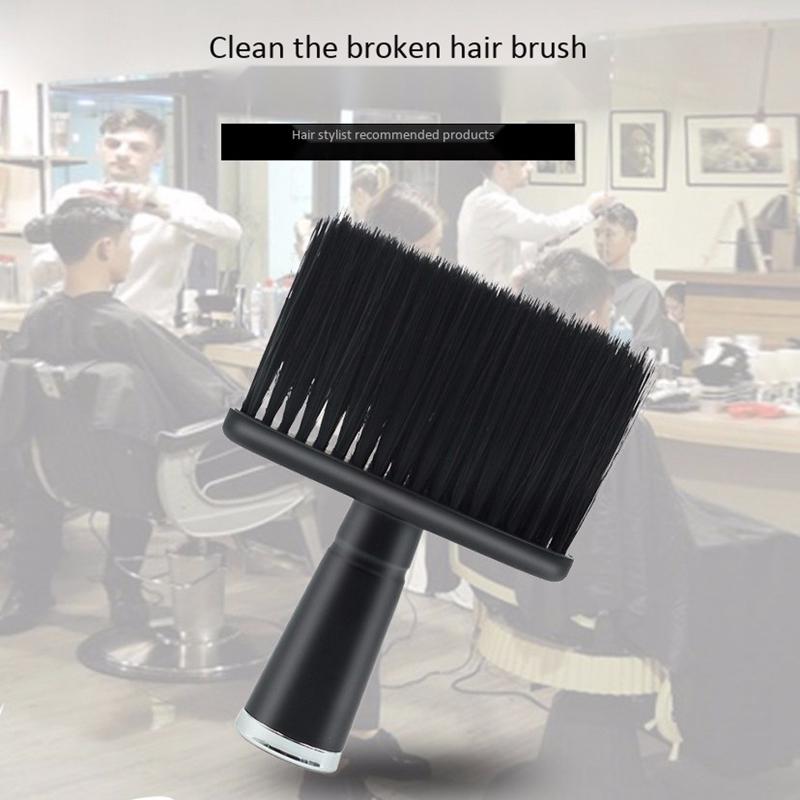 Nettoyer-les-Cheveux-CasseS-Brosse-a-Cheveux-Brosse-de-Nettoyage-Rayonne-An-L2V6 miniature 8