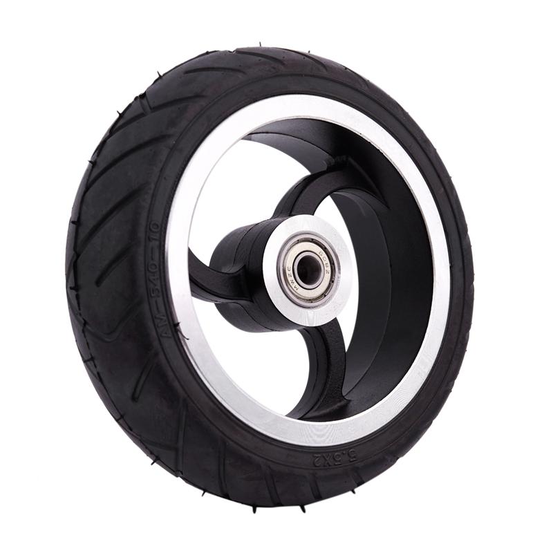 Elektroroller Reifen 8,5 Zoll Schlauchkamera 8 1 // 2X2 Für Xiaomi Mijia  Z2E1 3X