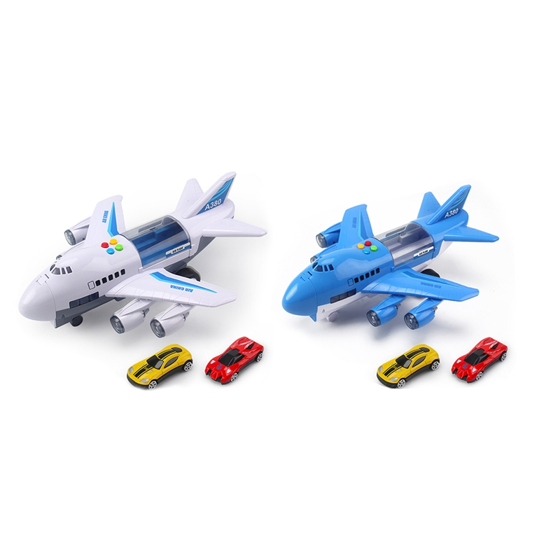 Music-Story-Simulation-Track-Inertia-Kinder-Spielzeugflugzeug-Large-Size-Pa-Y4N2 Indexbild 3