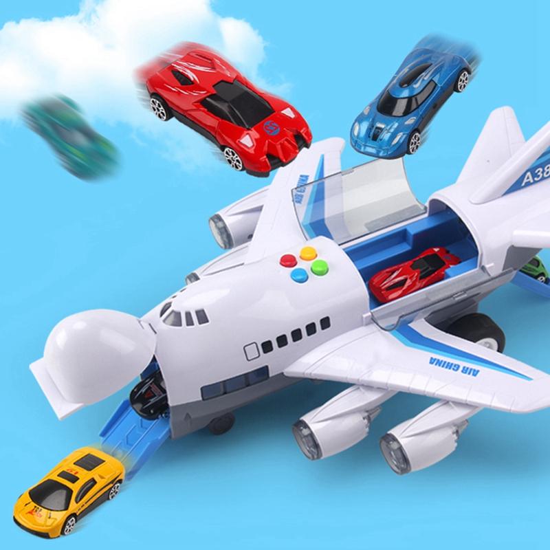 Music-Story-Simulation-Track-Inertia-Kinder-Spielzeugflugzeug-Large-Size-Pa-Y4N2 Indexbild 7
