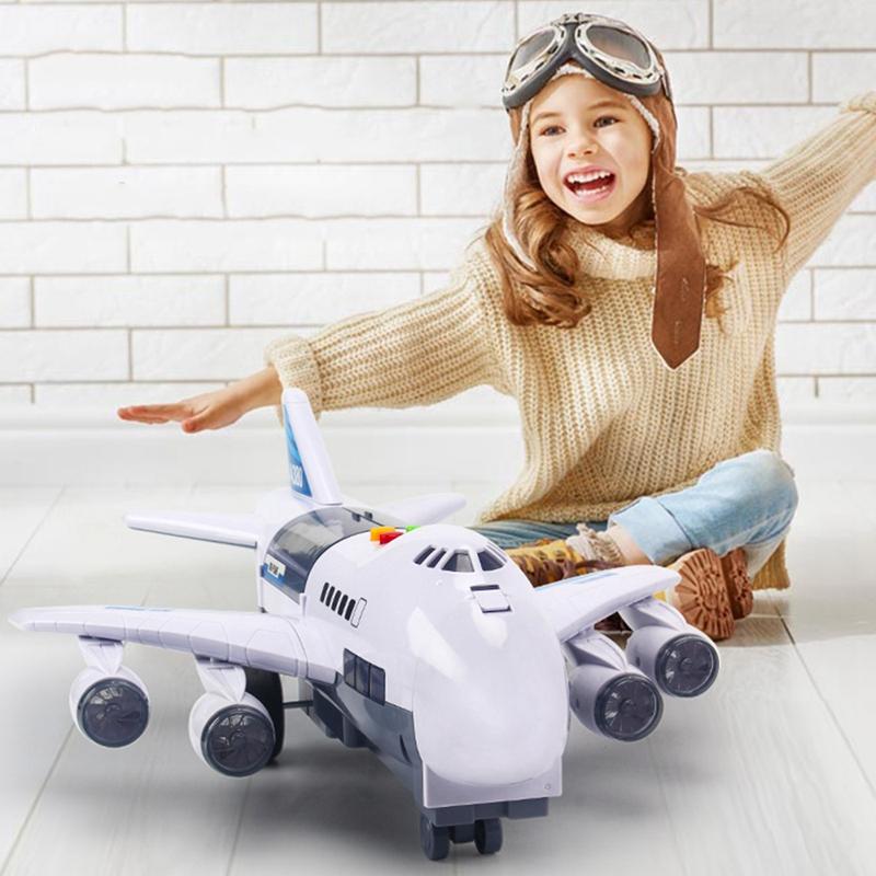 Music-Story-Simulation-Track-Inertia-Kinder-Spielzeugflugzeug-Large-Size-Pa-Y4N2 Indexbild 10