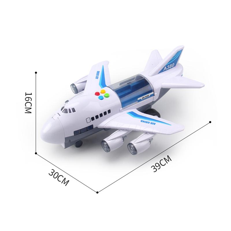 Music-Story-Simulation-Track-Inertia-Kinder-Spielzeugflugzeug-Large-Size-Pa-Y4N2 Indexbild 13