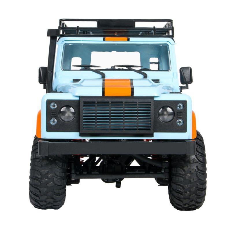MN99-1-12-2-4G-4WD-RTR-Crawler-RC-Car-para-Land-Rover-70-Anniversary-Editio-J9V6 miniatura 4