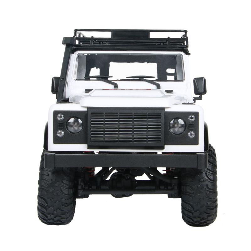 MN99-1-12-2-4G-4WD-RTR-Crawler-RC-Car-para-Land-Rover-70-Anniversary-Editio-J9V6 miniatura 14