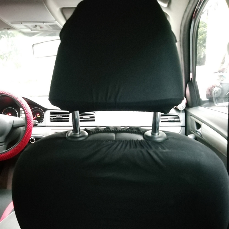 Universal-10-Teile-Satz-Auto-Sitz-Bezug-Protector-Schutz-Sitz-Bezug-fuer-A-K5O7 Indexbild 16