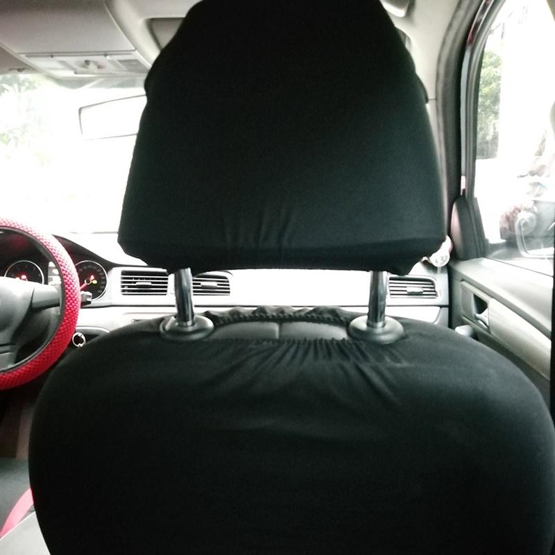 Universal-10-Teile-Satz-Auto-Sitz-Bezug-Protector-Schutz-Sitz-Bezug-fuer-A-K5O7 Indexbild 23