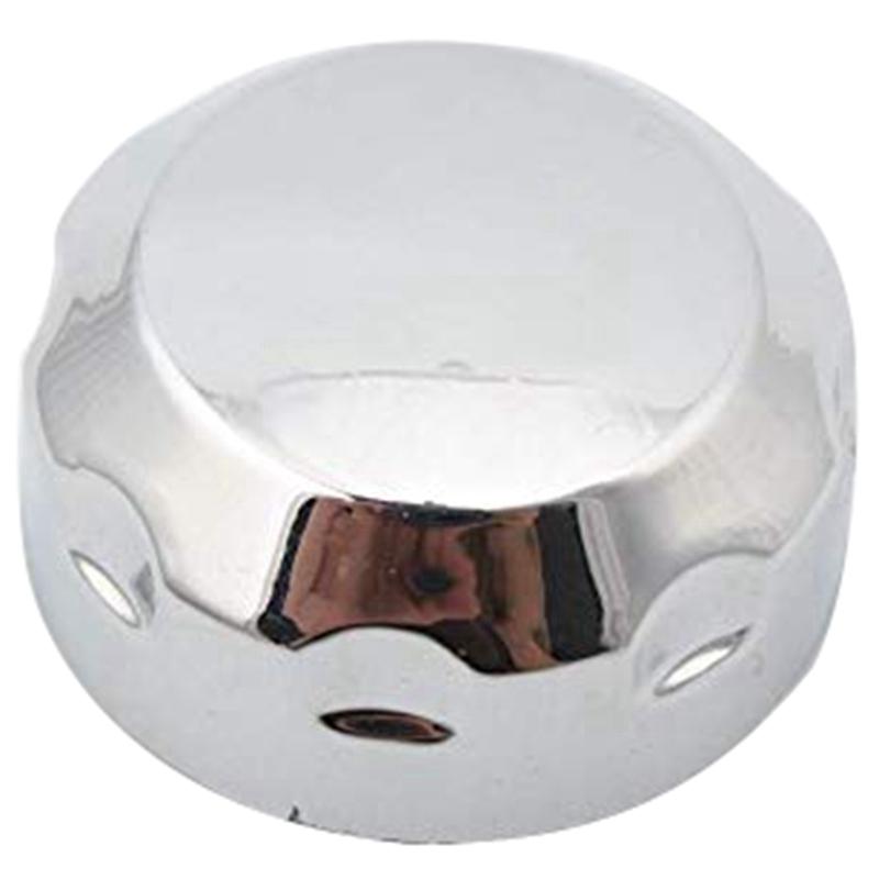 Coperchio-Interruttore-per-Decorazioni-Carenatura-nel-Plastica-Cromata-per-Y1X2