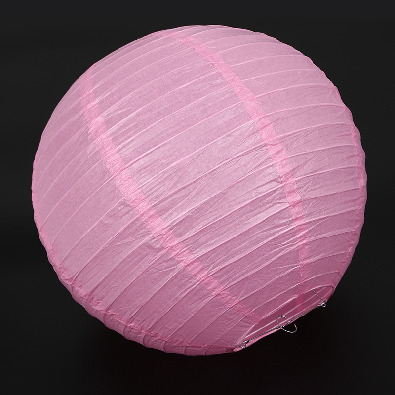 1-x-Chinese-Japanese-Paper-Lantern-Lampshade-for-Party-Wedding-40cm-16-034-Q7M3 thumbnail 8