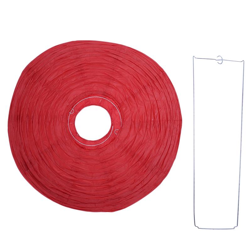 1-X-Abat-Jour-De-Lanterne-En-Papier-Japonais-Chinois-Pour-Mariage-De-FETe-S5D2 miniature 20