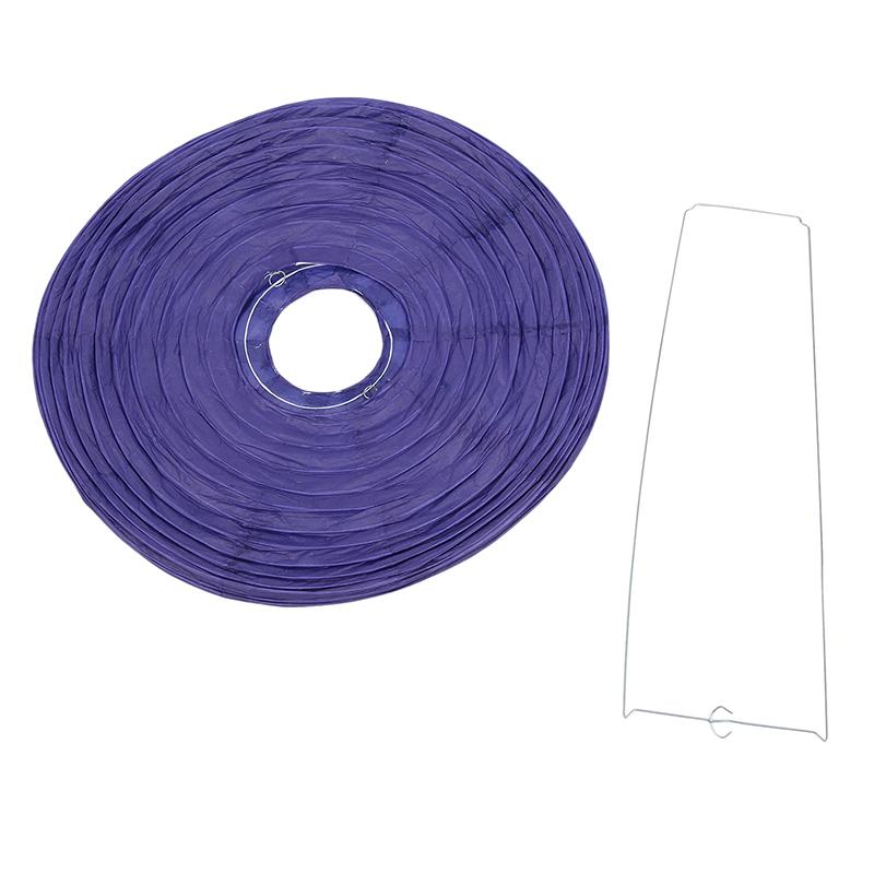 1-X-Abat-Jour-De-Lanterne-En-Papier-Japonais-Chinois-Pour-Mariage-De-FETe-S5D2 miniature 37