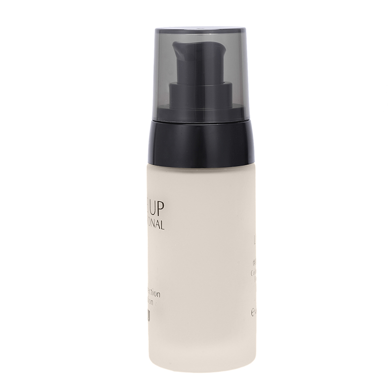 miniatuur 4 - LAIKOU Whitening Flawless Coverage Fulid Liquid Foundation Concealer Moistu U1O2