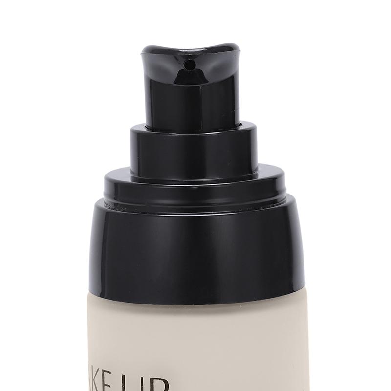 miniatuur 10 - LAIKOU Whitening Flawless Coverage Fulid Liquid Foundation Concealer Moistu U1O2
