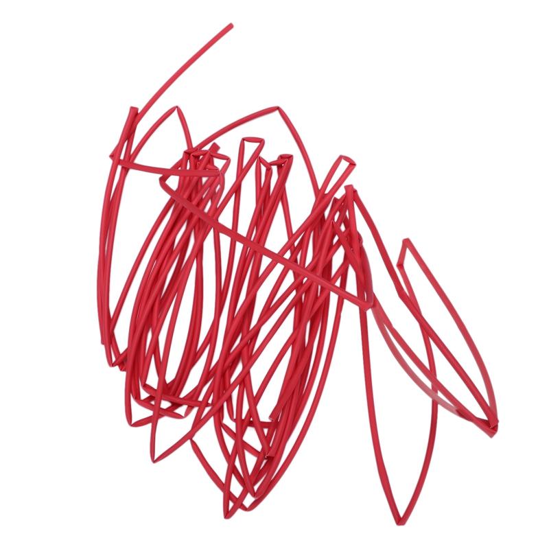 Wire-Gaine-ThermorETractable-Pour-Tube-ThermorETractable-DiamETre-1mm-Diam-Y3U miniature 3