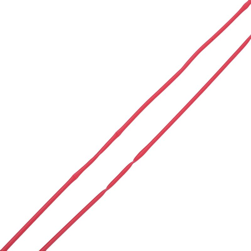 Wire-Gaine-ThermorETractable-Pour-Tube-ThermorETractable-DiamETre-1mm-Diam-Y3U miniature 5
