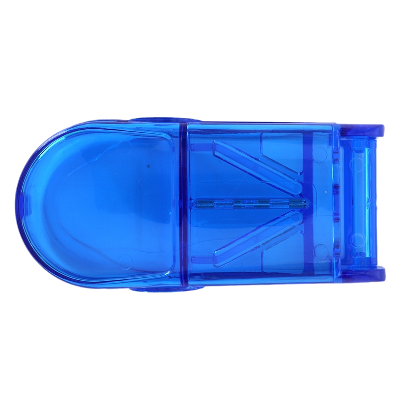 2-Pcs-Mini-Utile-Boite-De-Rangement-Portable-Medecine-Porte-Pilule-Tablet-C-X2R3 miniature 4