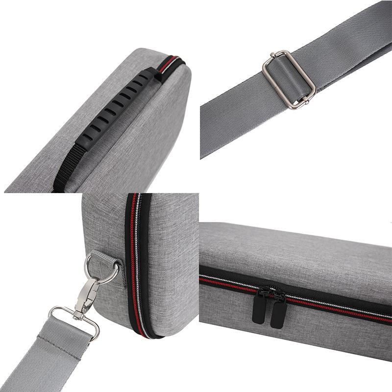 Handbag-Carring-Case-Shoulder-Bag-for-Xiaomi-Mijia-3-Axis-Handheld-Gimbal-S-D9M5 thumbnail 7