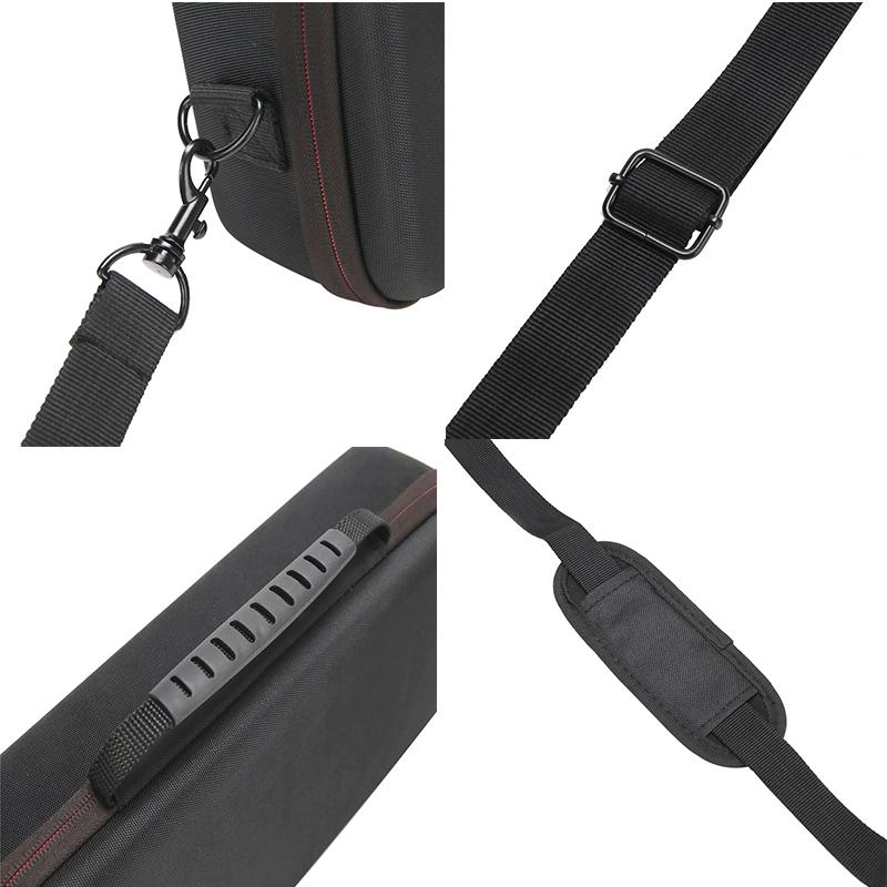 Handbag-Carring-Case-Shoulder-Bag-for-Xiaomi-Mijia-3-Axis-Handheld-Gimbal-S-D9M5 thumbnail 18